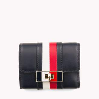 Tommy Hilfiger Small Leather Wallet
