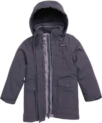 Patagonia Tres Water Repellent 3-in-1 Down Parka