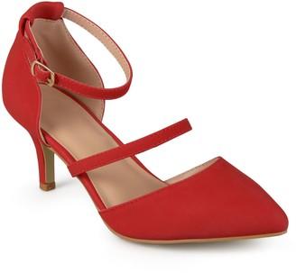 Journee Collection Chaney Women's High Heels
