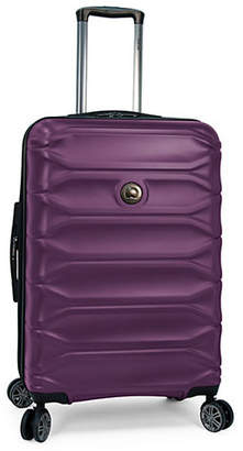 Delsey Meteor 24-Inch Spinner Suitcase