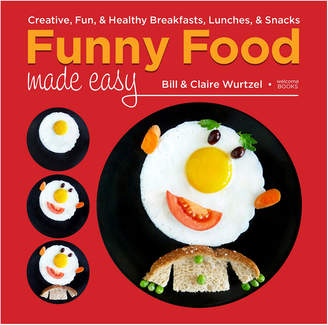 Penguin Random House Funny Food Made Easy