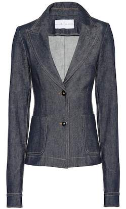 Matthew Adams Dolan Denim blazer