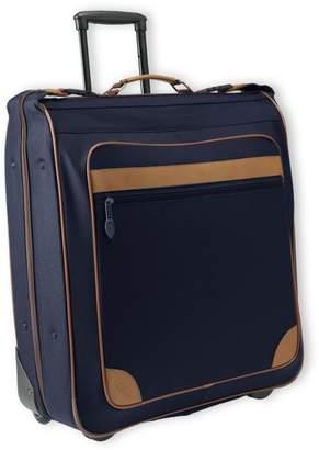 L.L. Bean L.L.Bean Sportsman's Rolling Garment Bag