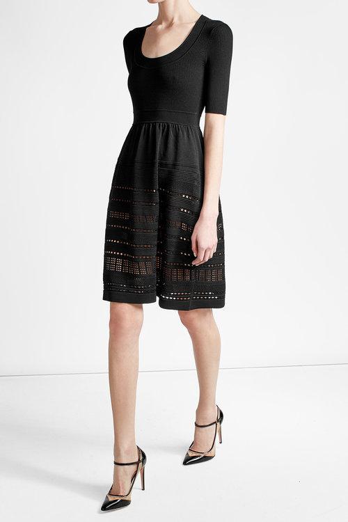 Paule KaPaule Ka Knitted Dress