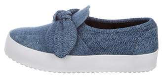 Rebecca Minkoff Stacey Slip-On Sneakers