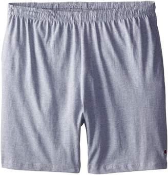 Champion Men's Big-Tall Jersey Shorts