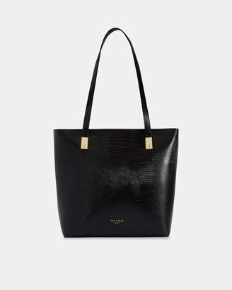 Ted Baker DELMA Adjustable handle zip shopper bag