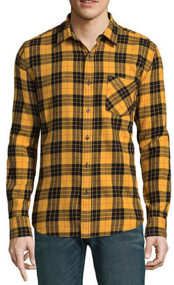 Arizona Long Sleeve Button Down Flannel Shirts