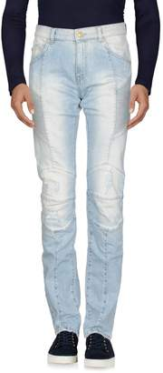 Pierre Balmain Denim pants - Item 42673077AR