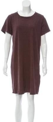 Current/Elliott T-Shirt Mini Dress w/ Tags