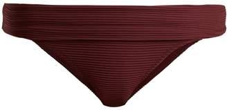 Heidi Klein Monaco foldover bikini briefs