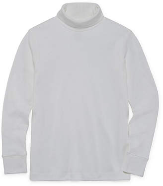 Arizona Long Sleeve Turtleneck Boys 4-20