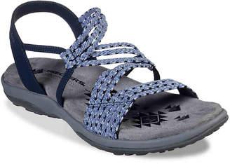 Skechers Modern Comfort Reggae Slim Stretch Appeal Sandal - Women's