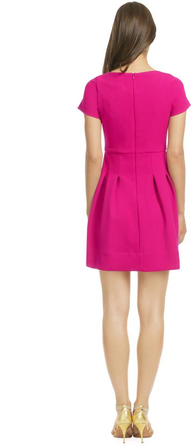 Shoshanna Candy Pop Dress