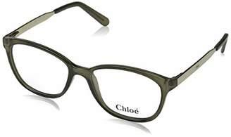 Chloé CHLOE' Women's CE2697 CE2697 065 Rectangular Optical Frames