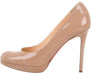 Christian Louboutin  Christian Louboutin New Simple 120 Pump