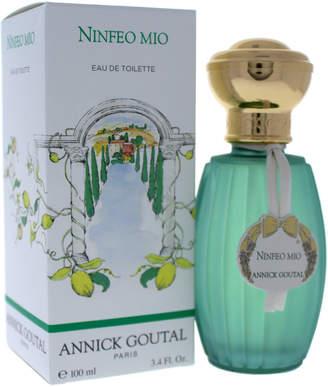 Annick Goutal Women's Ninfeo Mio 3.4Oz Eau De Toilette Spray