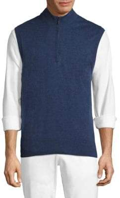 AG Jeans Voss Heathered Vest