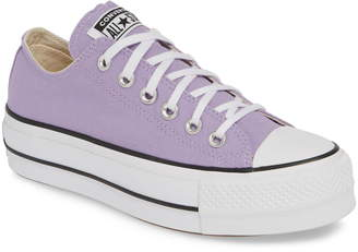 6c3af38a43ca Converse Chuck Taylor(R) All Star(R) Platform Sneaker