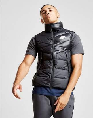 50b414c11046 Nike Padded Jacket - ShopStyle UK