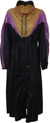 Isabel Marant Fashion Raincoat