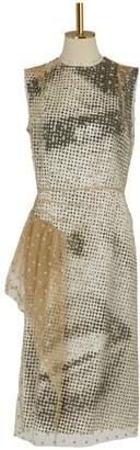 Maison Margiela Marylin print dress