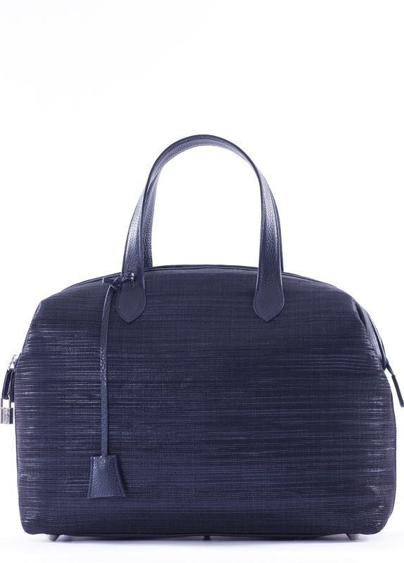 Be Inthavong Bobo Navy With Python Handles
