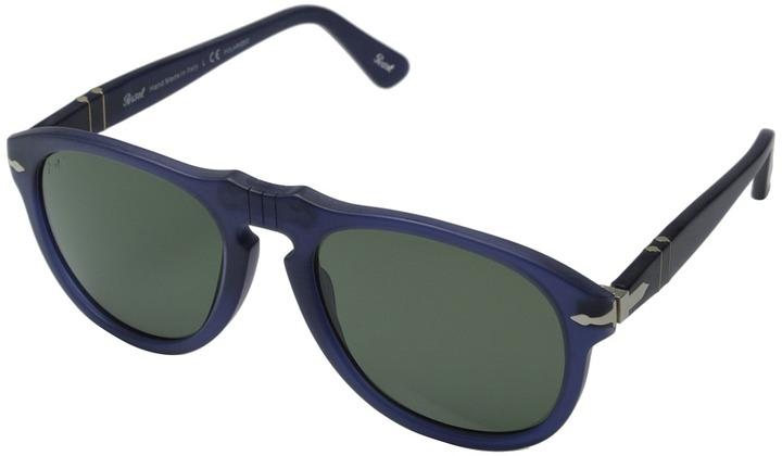 Persol PO0649 - Photo-Polarized Fashion Sunglasses