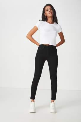 Supre Skinny Premium Ankle Grazer Jean
