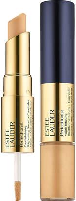Estee Lauder Perfectionist Youth-Infusing Brightening Serum + Concealer