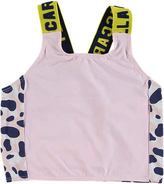 Stella McCartney Sport Crop Top Size 6-14