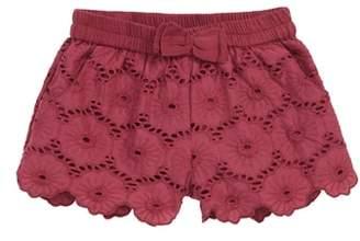 Peek Christy Eyelet Embroidered Shorts
