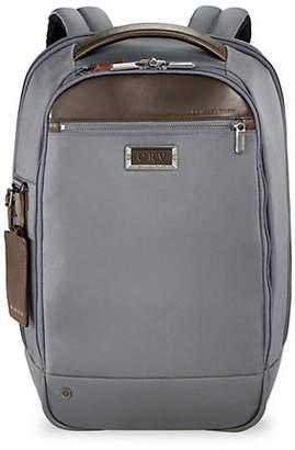 Briggs & Riley Atwork Briggs Slim Backpack