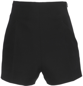 Haider Ackermann High Waisted Short $620 thestylecure.com