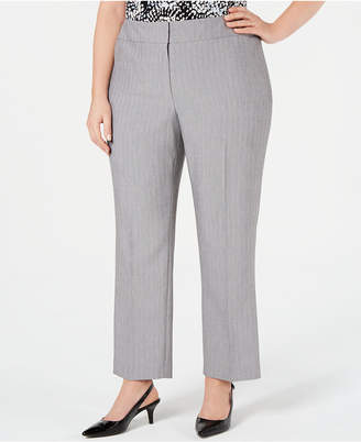 081bdad1c72 Plus Size Ankle Trousers - ShopStyle Canada