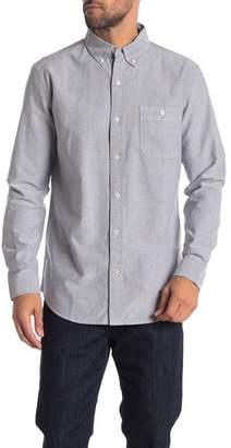 Weatherproof Oxford Regular Fit Shirt