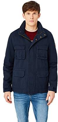 HIKARO Men's Field Jacket,(Manufacturer Size: X-Large)