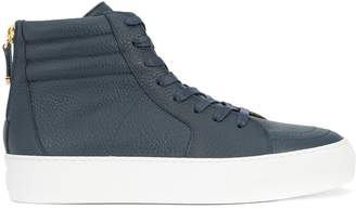Buscemi hi-top sneakers