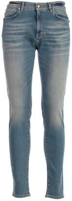 Represent REPRESENT Jeans Plain Skinny