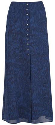 d887c182c4 Mint Velvet Hope Print Maxi Skirt