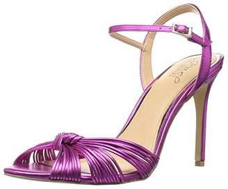 d90745afca2d Badgley Mischka Jewel Women s Lady Heeled Sandal 6.5 Medium US