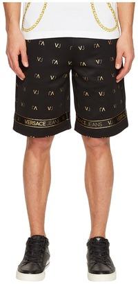 Versace Jeans - Shorts EA4GPB1F1 Men's Shorts $450 thestylecure.com