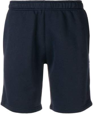 Ron Dorff fitted track shorts