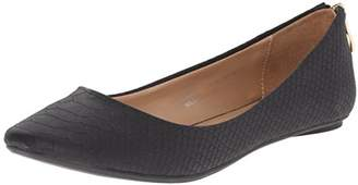 Call It Spring Women's BREVIA Ballet Flat $19.48 thestylecure.com