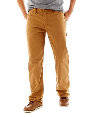 Dickies DU250Relaxed Straight-Fit Lightweight Pants