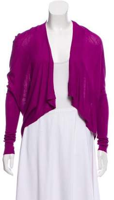 Ted Baker Open-Front Cardigan w/ Tags