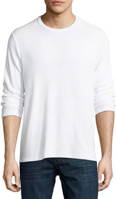 Ovadia & Sons Magen Thermal Long-Sleeve T-Shirt