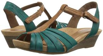 Rockport Cobb Hill Collection Cobb Hill Hollywood Pleat T Women's Shoes