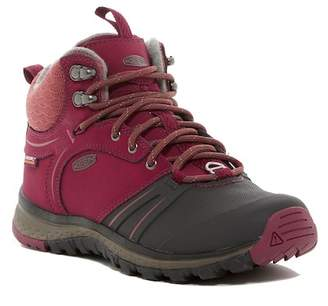 Keen Terradora Wintershell Waterproof Hiking Sneaker
