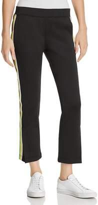 Pam & Gela Rainbow Track Pants - 100% Exclusive